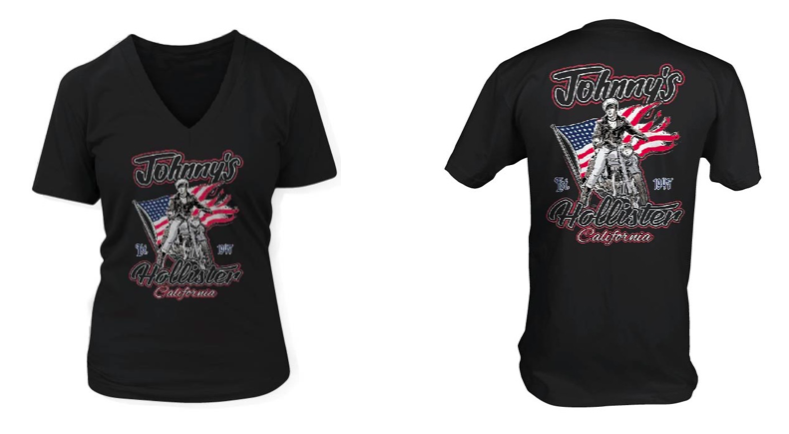 Johnny's Mens and Women's