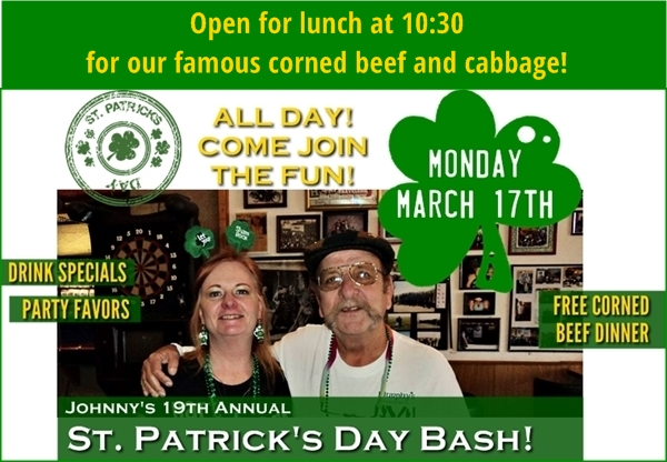 johnnys-19th-st-patricks-day-bash