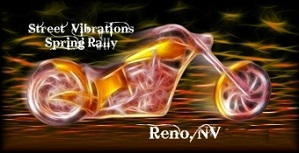 Roadshows Inc. also runs Street Vibrations in Reno.