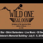 Wild One Saloon