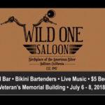 Wild One Saloon